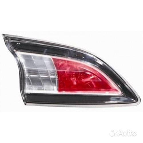 Марка авто: MAZDA 3 (09-н.в. Год: 2009-н.в. Неоригинальный фонарь задний