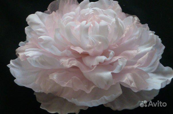 Для цветов из ткани