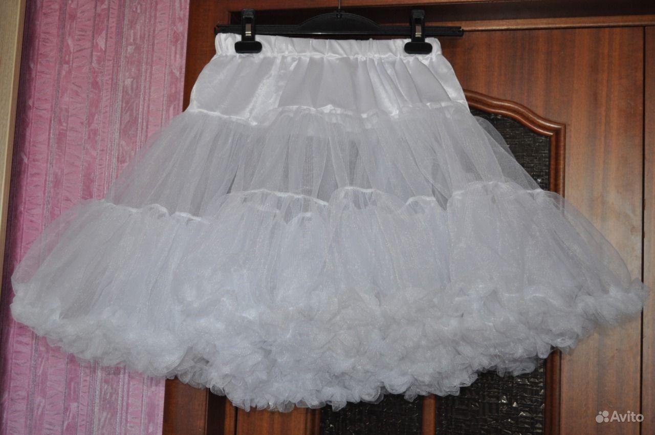 Выкройка юбки в складку для девочки 60