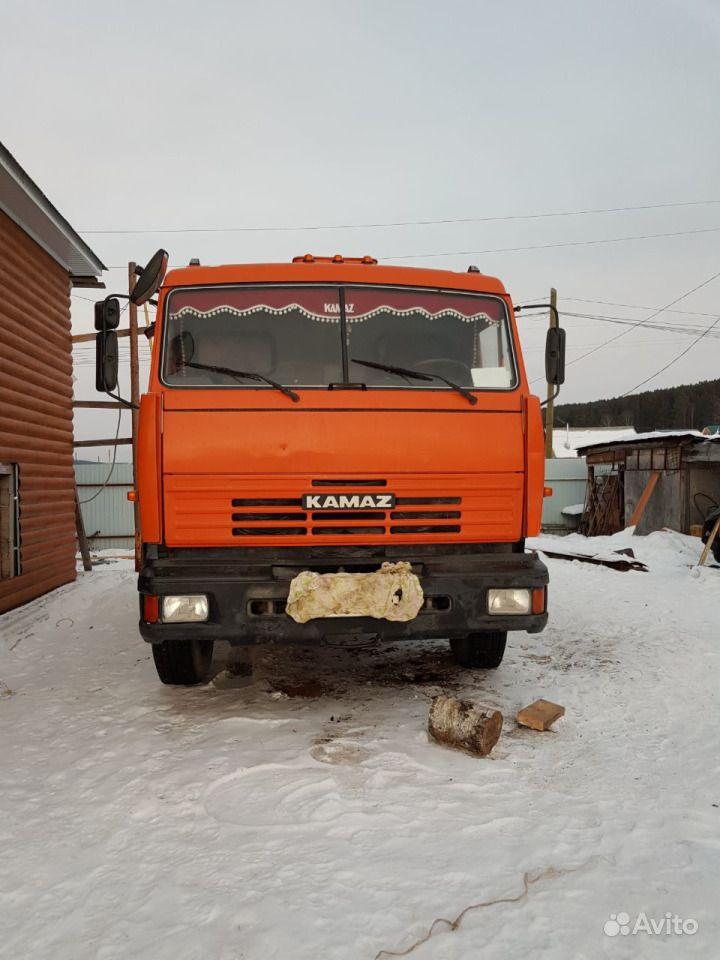 Продам камаз- самосвал 65115. Республика Башкортостан, Белорецк