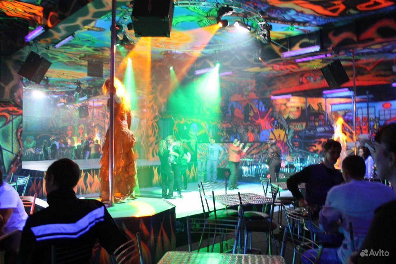 Ночной клуб автозаводская 2 фотография