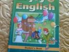 Enjoy English 3 класс