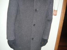 Купить Пальто В Москве Мужское