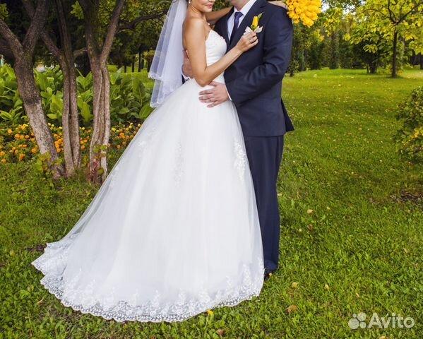 Фото волгоград свадебное платье