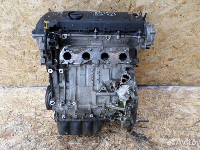 Пежо 308 Ситроен С4. Двигатель