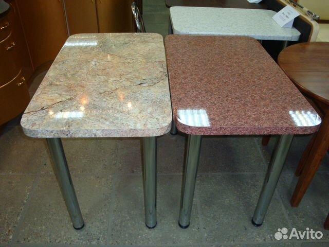 Обеденный стол своими руками из столешницы.