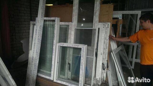 Купить пластиковые окна в Смоленске Собственное
