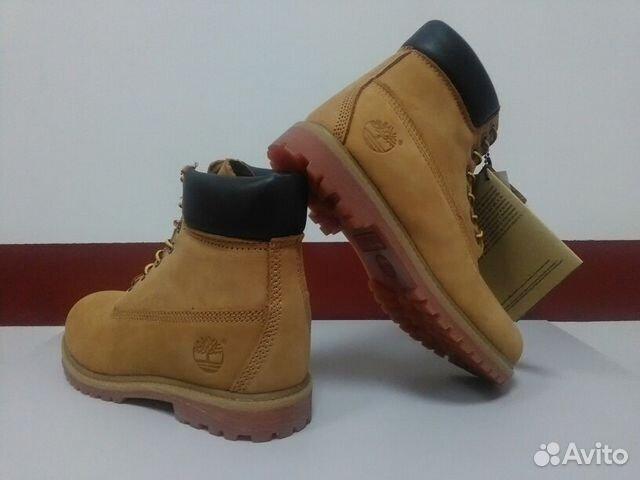 Timberland - ботинки из США - СПб   ВКонтакте