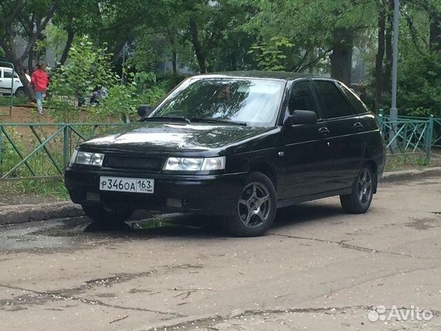 ВАЗ 2112, 2007 купить в Самарской области на Avito - Объявления на сайте Avito