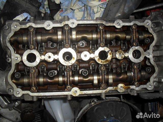 Двигатели для пассат в6