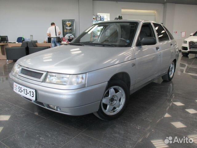 ВАЗ 2112, 2004 купить в Самарской области на Avito - Объявления на сайте Avito