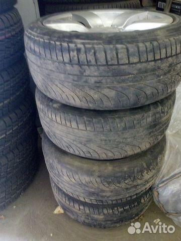 Комплект летних шин Michelin 225/45 R17 89021751196 купить 1