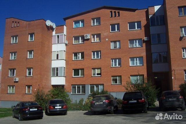 2-к квартира, 80 м², 2/5 эт. 89206646233 купить 1