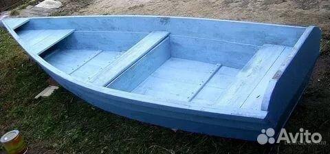 Смотреть как делать лодку простую своими руками