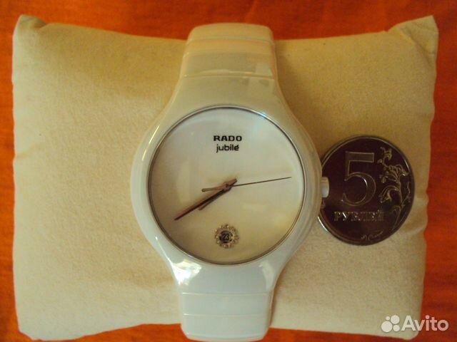 Часы Rado купить оригинал в Санкт-Петербурге