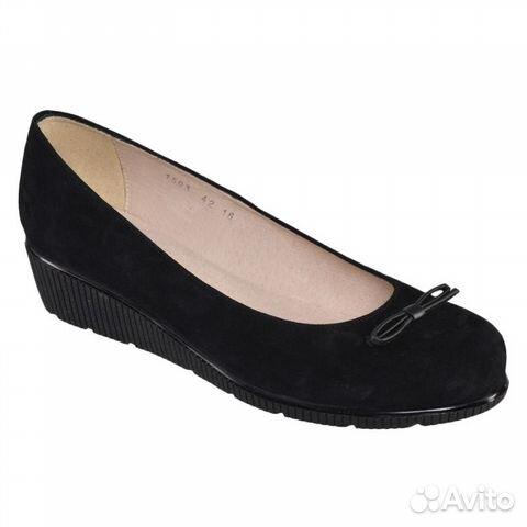 Женские Туфли 43 Размера