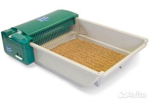 Worlds best cat litter vs swheat scoop