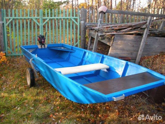складные лодки из фанеры толщиной 4мм малого размера