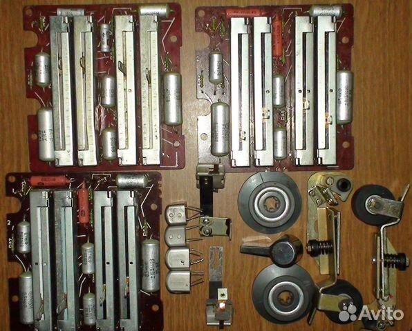 и схемы магнитофонов Астра