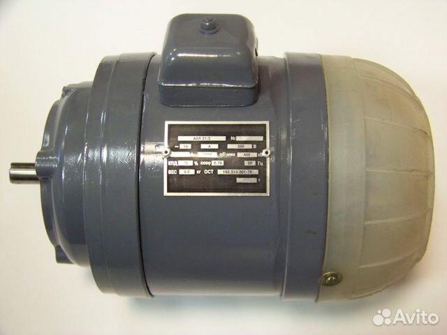 Электродвигатель аол 21-4