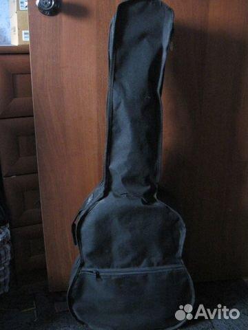 Классическая гитара 7 струн 705255609
