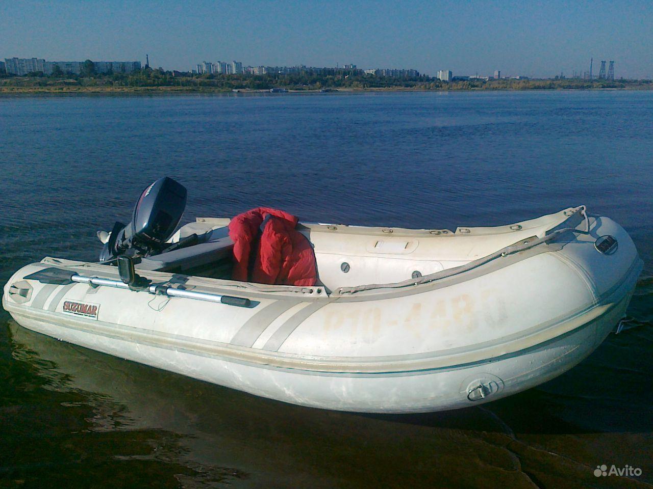 лодки пвх моторные волгоград