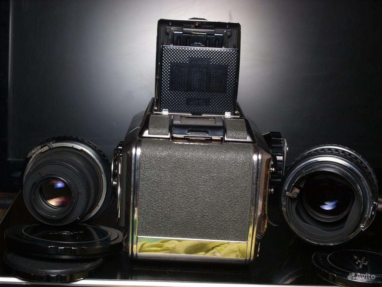 лучшие механические фотокамеры всегда приносят счастье