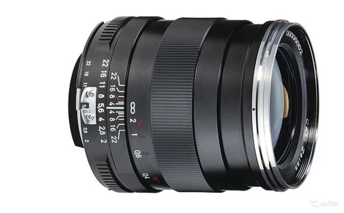Продаю объектив carl zeiss distagon 2/28 ze