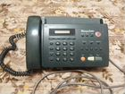 Факс Brother FAX-290MC