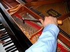 Настройка пианино роялей