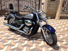 Honda shadow 750. Кредит