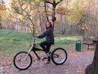 Велосипед знакомства