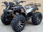 Квадроцикл Китайский Yamaha Grizzly 250