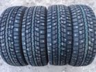 Dunlop SP Winter ICE 01 275/65 R17