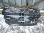 Крышка багажника Рено Логан 2