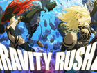 Gravity Rush 2 sony playstation 4 PS4 (русская )