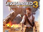 Игры для PS3 Uncharted3