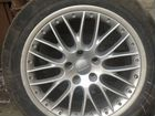 Michelin latitude Sport 3 от Q-7 V-12