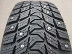 Зима шипы michelin X-Ice North Xin3 195/65 R15 95T