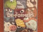 Deformers Collectors Edition PS4 GameStop