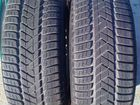 225 55 16 Pirelli Winter SottoZero 3пара s4