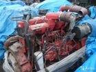 Двигатель DE12TIS Doosan с навесным контрактный