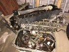 Двигатель KIA sportage киа спортейдж