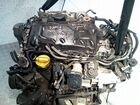 Двигатель (двс) для Renault Laguna 2 M9R 740
