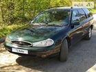 Ford Mondeo 1.8МТ, 1998, универсал, битый
