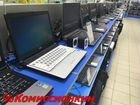 Ноутбук Fujitsu на i3 Гарантия 4 мес.Рассрочка IL2