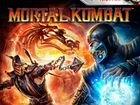 Игры Mortal Kombat и GTA 5