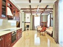 Дом 168 м² на участке 10 сот.