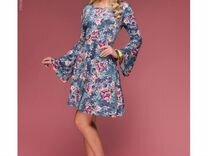 Два новых платья размер 48-50+