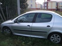 Peugeot 206, 2006 г., Ярославль